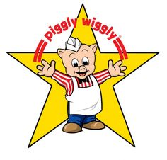 Welcome to Homer Louisiana Piggly Wiggly! Vintage Advertisements, Vintage Ads, Vintage Photos, Popcorn Posters, Old Pictures, Funny Pictures, Piggly Wiggly, This Little Piggy, I Remember When