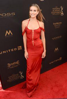 emmy's 2016 red carpet