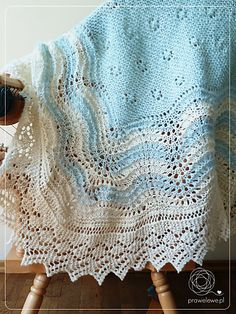Ravelry: Arctic Water pattern by Cathliin