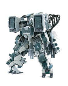 TINAMI - [モデル]【FA】タスクフォーサー