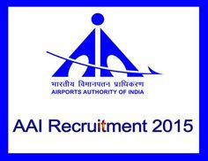 AAI to do 398 recruitments in 2015: Apply Online