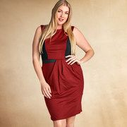 Save up to 80% off during the Glam in Red & Gold | Plus event on #zulily today!