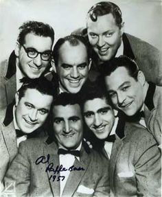 Bill Haley and the Comets