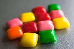 Chicklets Gum Food Macros April 08, 20117 by stevendepolo, via Flickr