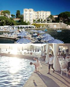 Beach wedding on the French Riviera – Weddings on the French Riviera