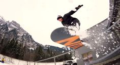 Marc Swoboda Full Part Remix – 2014-15   | BOARD ACTION