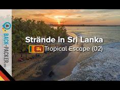 Hier stellen wir die schönsten Strände in Sri Lanka inkl. Sehenswürdigkeiten vor - das Land eignet sich nämlich ganzjährig für Strandurlaub!