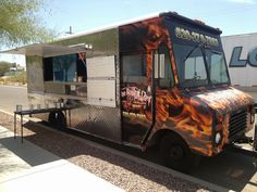 @therollingchef #Tucson #Arizona #foodtrucks