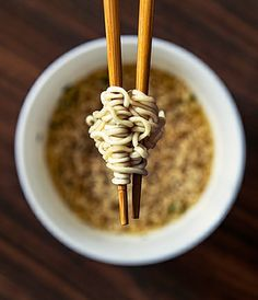 Try a taste of Japanese fare at Torimen in Hong Kong, a chic spot boasting a variety of ramen dishes.