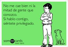 Search results for 'español' Ecards from Free and Funny cards and hilarious Posts | someecards.com