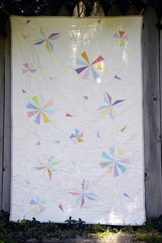 Kona Challenge Quilt | by emmmylizzzy
