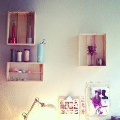 Spaces from my own home #diy #decoration #handmade