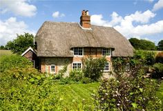 4 bedroom detached house for sale in Petersfield Road, Ropley, Alresford, Hampshire, - Rightmove. 4 Bedroom House, Detached House, Homeland, Hampshire, Property For Sale, Cottage, Cabin, House Styles, England