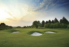 Society details for Gog Magog Golf Club | Golf Society Course in England | UK and Ireland Golf Societies