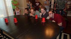 Tunstall's Teaching Tidbits: Minute to Win It
