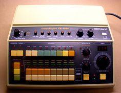 Dream drum machine