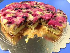 Buongiorno Bimbyni e Bimbyne!!! :D     Con l'aggiunta del cioccolato tutto è più BBBBBBBUOONOOOO!!! :D   http://www.bimby-ricette.it/2015/06/con-bimby-torta-capovolta-ai-lamponi.html     Provate questa ricetta e ditemi se vi piace!!! :D   http://www.bimby-ricette.it/2015/06/con-bimby-torta-capovolta-ai-lamponi.html