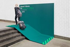 IBM Smarter Outdoor | D&AD