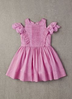Nellystella Alexis Dress in Orchid Bouquet (Size 1, 4, 8, 10)