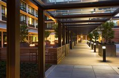 Photo of Hotel Modera project