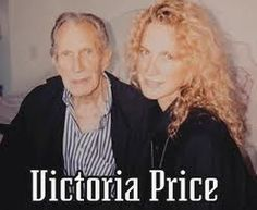 Vincent Price Son