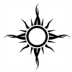 Godsmack tribal sun meaning