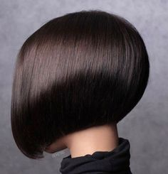 Hottest Graduated Bob Hairstyles Ideas You Should Try Right Now 40