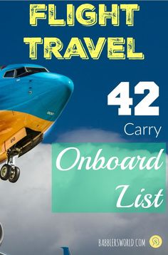 42 Useful Things as Carry On Essentials Cabin Luggage, Travel Luggage, Carry On Essentials, Bucket List Before I Die, Plan My Trip, Cheap Holiday, Packing List For Travel, Travel Design, Bali Travel
