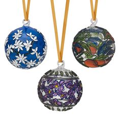 Christmas Ornaments So Beautiful They Can Double As Centerpieces Photos | Architectural Digest