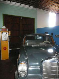 Museo de Transporte: sin sede   Crónica e Imagen