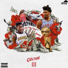 Y'all came with that HEAT for 🔥🎨 Art by: & 👏 & & & & & The post Atlanta Hawks: Y'all came with that HEAT for Art by: appeared first on Raw Chili. Sports Posters, Nba Champions, Atlanta Falcons, Chili, Fan Art, Wallpaper, Fictional Characters, Design, Chile