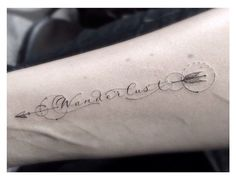 http://www.lazyduo.com/collections    Wanderlust tattoo dr woo - WOW LOVE THIS SO MUCH!: