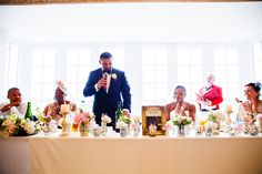 Froyle Park Wedding Photography - Sabrina & Jamal