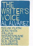 March || The Writer's Voice by An Alvarez.