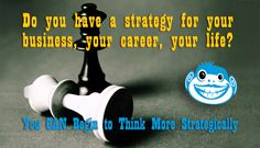"""Are You Being Strategic? - http://barrelomonkeyz.com/are-you-being-strategic/  """"Strategic"""" is one of those words that has become increasingly popular in the business vernacular. I wonder, though, if most of us know what it truly means, or if it's nearing status as one of those throwaway words or phrases such as """"engagement"""" or """"high quality."""" It's not just enough to use... #BusinessDevelopment #Entrepreneurs #Marketing #MarketingStrategy #ActiveLifestyle #Ac"""