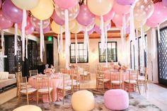 6 Creative Ways To Use Balloons