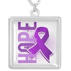 Hope 2 Fibromyalgia Jewelry