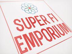 Super Fi • Emporium