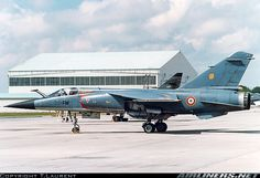 Dassault Mirage F1C 200 aircraft picture