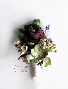 Unique floral design ideas for your big day!