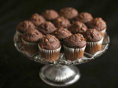 Kleine Schokoladenmuffins ist ein Rezept mit frischen Zutaten aus der Kategorie Muffins. Probieren Sie dieses und weitere Rezepte von EAT SMARTER!