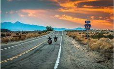 Road-Tripping Across The USA – The Ultimate American Adventure - #roadtripusa #americanroadtrip #USA