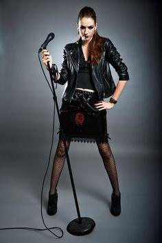 Rock'n'Roll+style