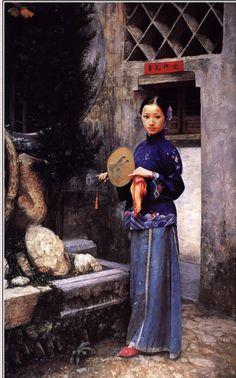 Wang Ming Yue