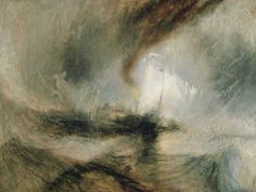 The master of the high seas: Turner's genius for painting marine landscapes - The National Maritime Museum's new Turner exhibition is an astounding testament to his enduring talent, says Adrian Hamilton.