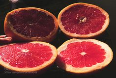 Pic: Grapefruit