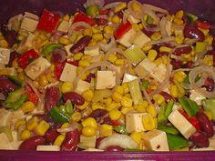 Mexikanischer Käsesalat, ein schönes Rezept mit Bild aus der Kategorie Eier & Käse. 48 Bewertungen: Ø 4,2. Tags: Eier oder Käse, Gemüse, Party, Salat, Vegetarisch