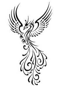celtic phoenix tattoo images - Google Search