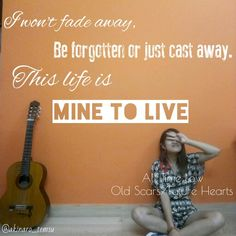Old Scars/Future Hearts - All Time Low