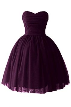 Victoria Dress Ball Gown Sweetheart Cocktail Dresses Satin Homecoming Dresses-14-Grape VICTORIA DRESS http://www.amazon.com/dp/B00M2JC1V8/ref=cm_sw_r_pi_dp_GLqswb1B6FRQK